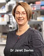 Dr Janet Davies