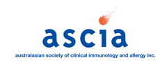 Australasian Society of Clinical Immunology and Allergy (ASCIA)